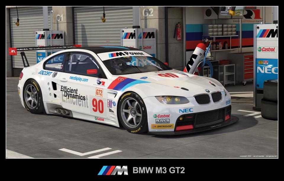 BMWGT2