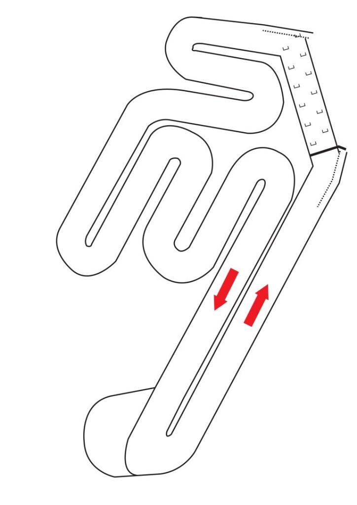 2021.10.16 コース図