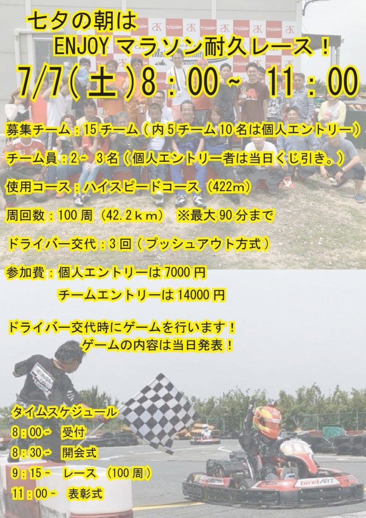 0707マラソン耐久